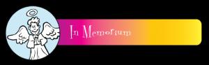 In-Memorium