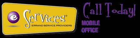 e-Services | Errand Service Biz | Pet Care, Senior Care, Personal Errand & Corporate Errand service provider